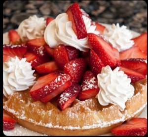 Katy's Kreek - Waffle